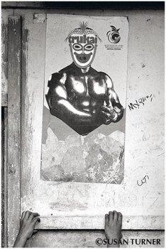 Poster for Trukai Rice