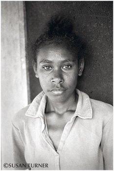 A Girl from Daru
