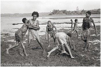 The Joy of Mud